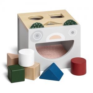 Plocklåda Senses från Micki leksaker