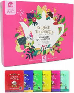 The Ultimate Tea Collection - The English Tea Shop (rosa)