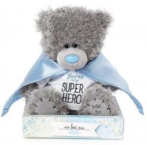 Nalle Superhero, 15cm - Me To You (Miranda Nallar)