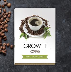 Odlingskit Kaffe