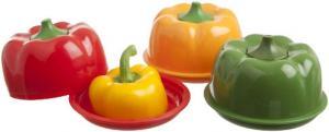 Paprikagömma - Håller paprikan fräsch längre