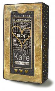 Kaffe Pappa (Irish Cream)