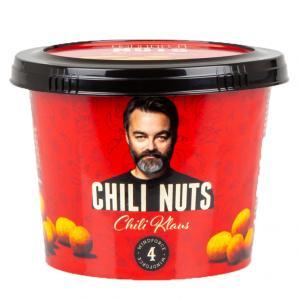 Chili Nötter (vindstyrke 4) från Chili Klaus