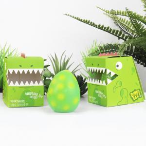 Tvål Ägg med Dinosaurie