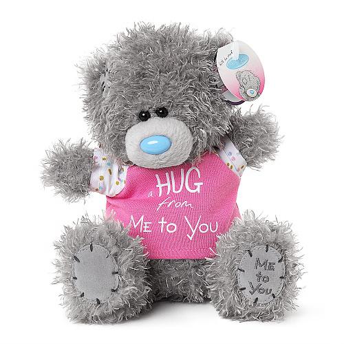 """Nalle """"A Hug"""", 15cm - Me To You (Miranda Nalle)"""
