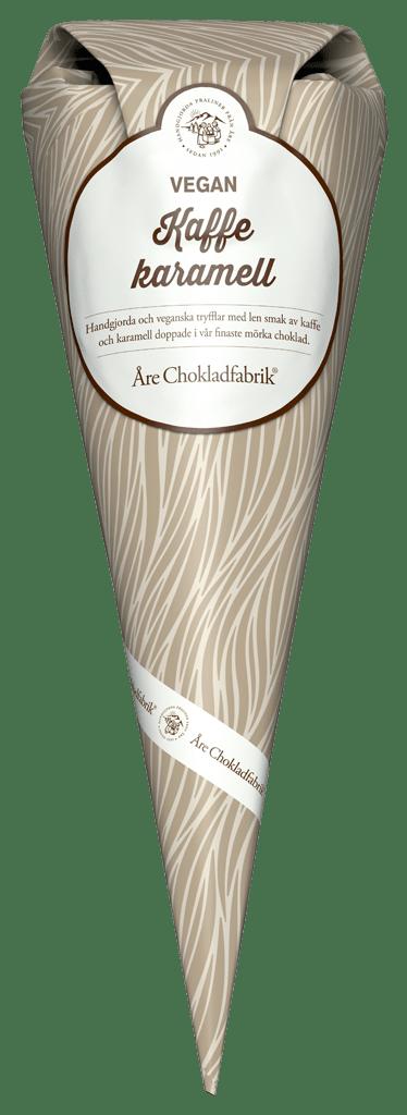 Kaffekaramelltryffel (Vegan)- Choklad från Åre Chokladfabrik • Pryloteket