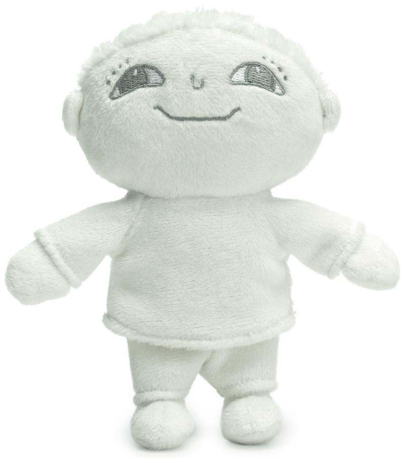 Mållgan, 16cm (Alfons Åberg) - Teddykompaniet