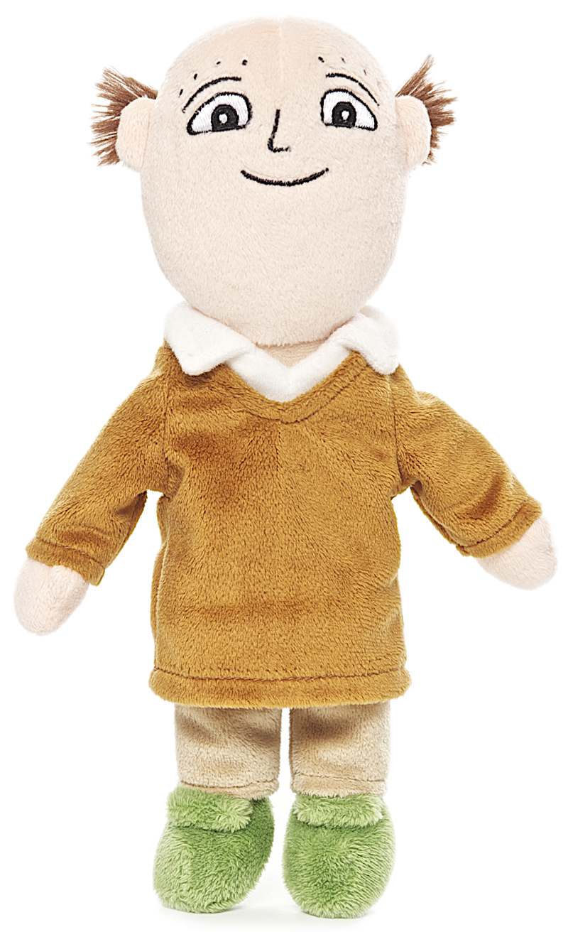 Pappa Åberg, 23cm (Alfons Åberg) - Teddykompaniet • Pryloteket