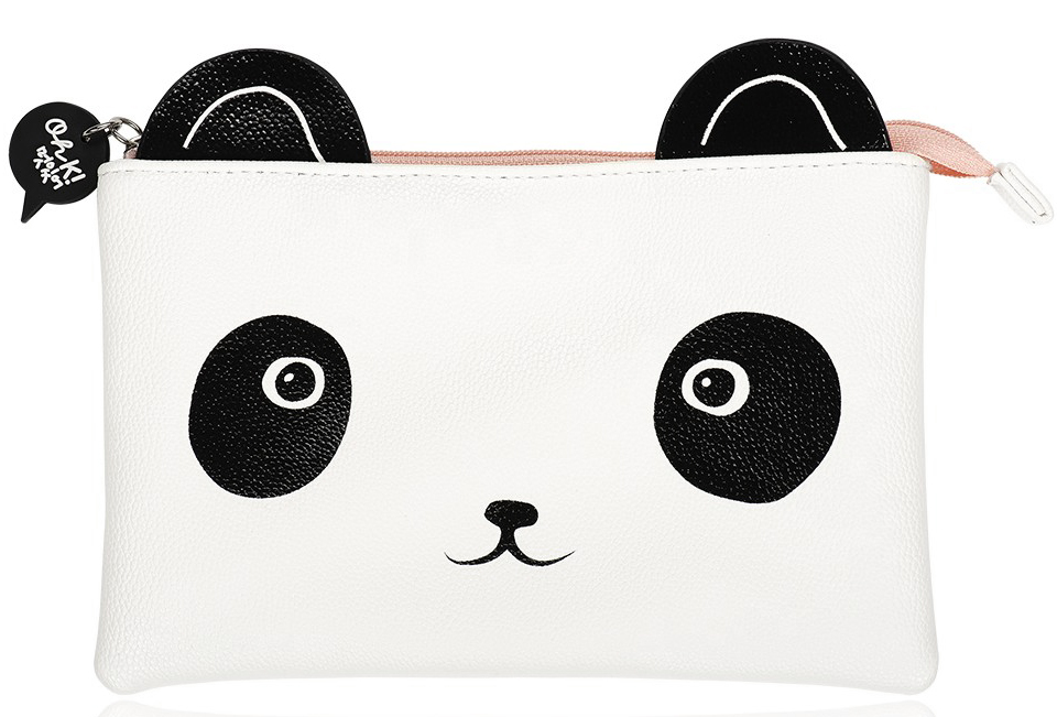 Sminkväska Panda - OH K • Pryloteket