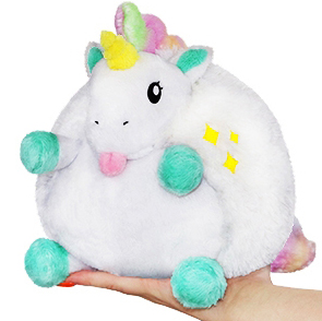 Baby Unicorn - Squishable