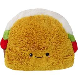 Taco Mjukis - Squishable säljs på Presenteriet.se
