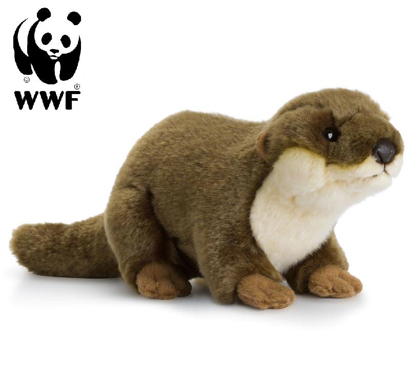 Utter - WWF • Pryloteket