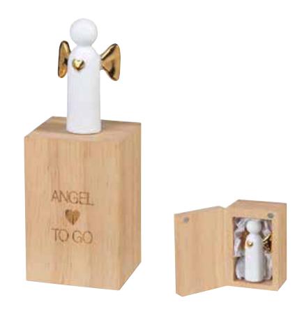 Angel to go Skyddsängel - Räder