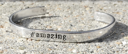 Armband #amazing - Littlebit Design