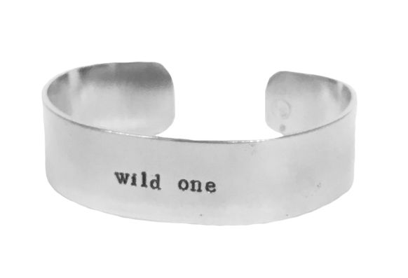 "Armband ""Wild One"" - Littlebit Design • Pryloteket"