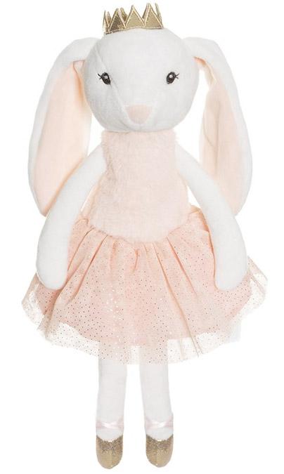 Ballerinas, Kaninen Kate - Teddykompaniet • Pryloteket