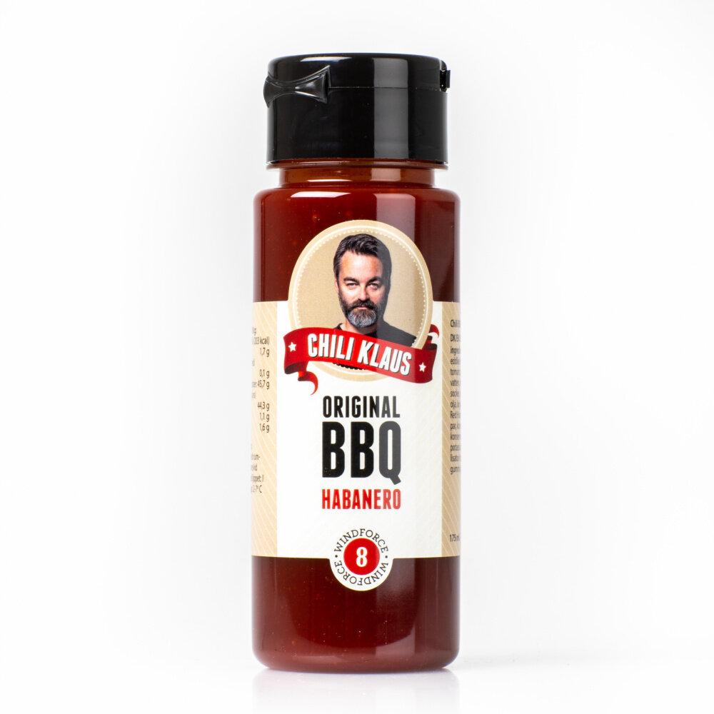 BBQ Habanero