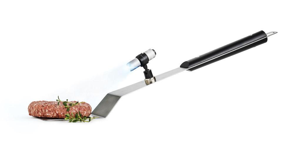 BBQ Grillspade med lampa - Sagaform • Pryloteket