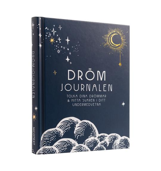 "Bok ""Drömjournalen"" • Pryloteket"