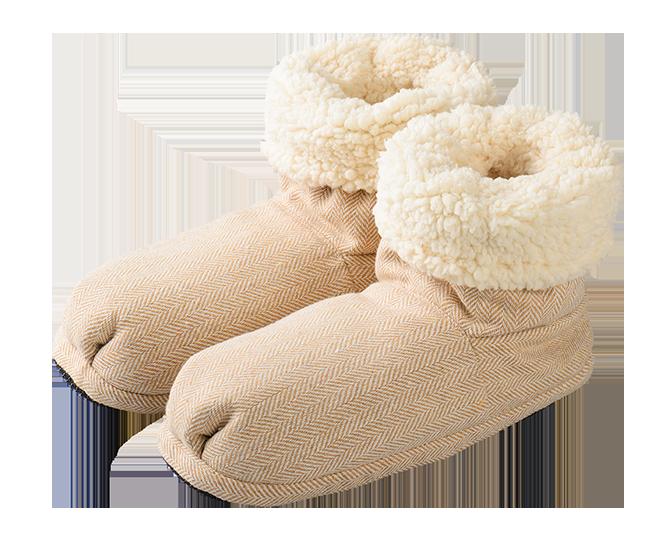 Boots Comfort - Microtofflan • Pryloteket