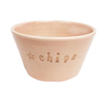 Skål Chips - Puss Puss Company (Rosa)