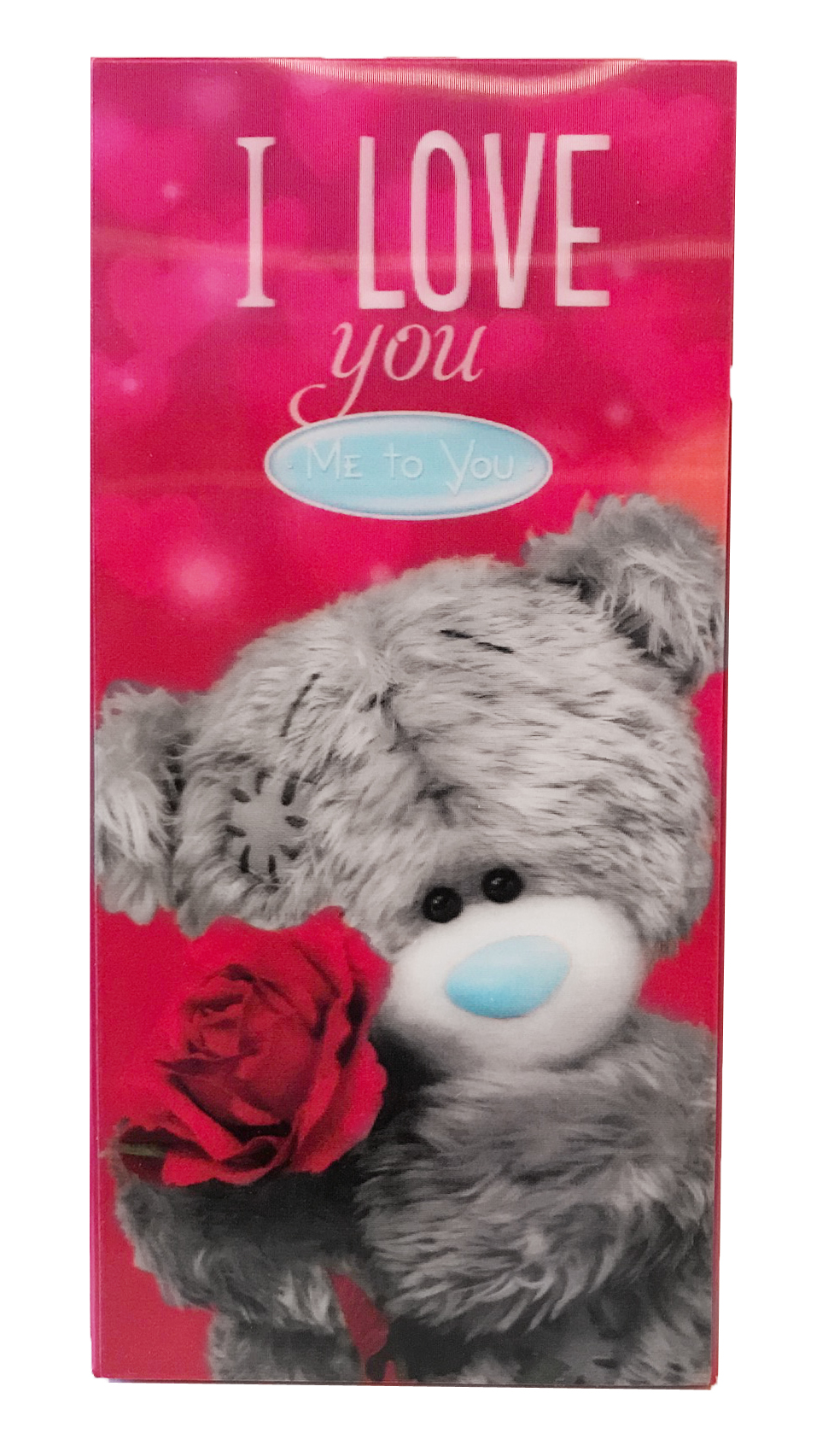 "Choklad ""I Love You"" - Me To You"