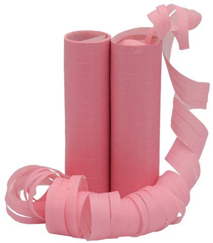 Serpentin rosa, 2p