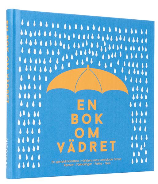 En bok om vädret • Pryloteket