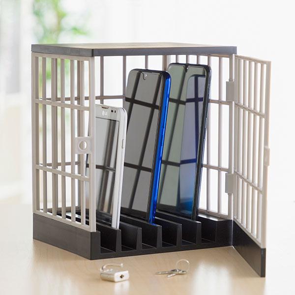 Fängelse för mobiltelefonen (mobillåda)