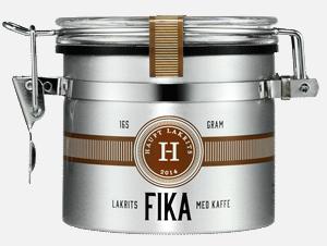 Haupt Lakrits - Fika
