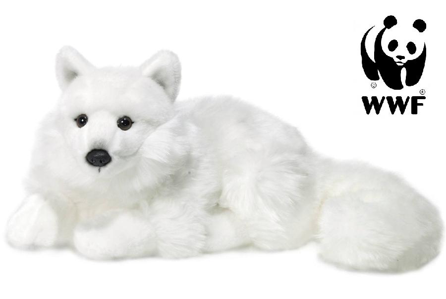 Fjällräv - WWF (Världsnaturfonden) • Pryloteket