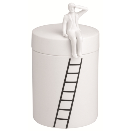 Förvaringsburk Can Man - Räder • Pryloteket