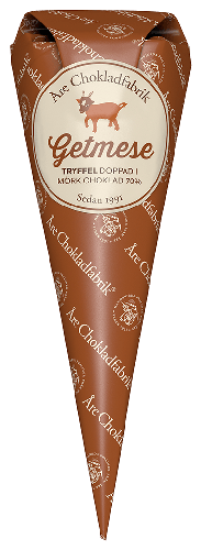 Getmesetryffel - Choklad från Åre Chokladfabrik • Pryloteket
