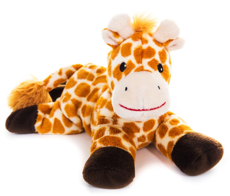 Värmenalle Giraffen Greta - Habibi Plush