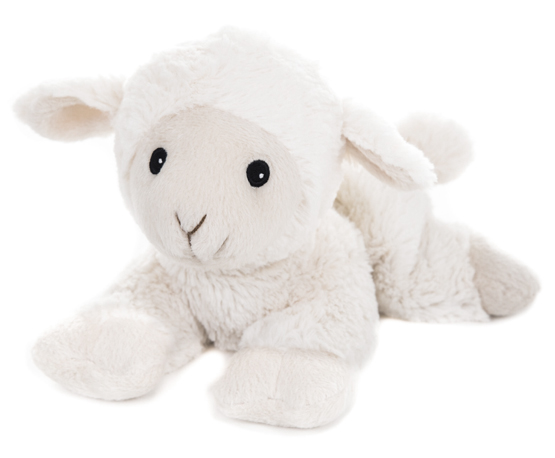 Värmenalle Lammet Laura - Habibi Plush