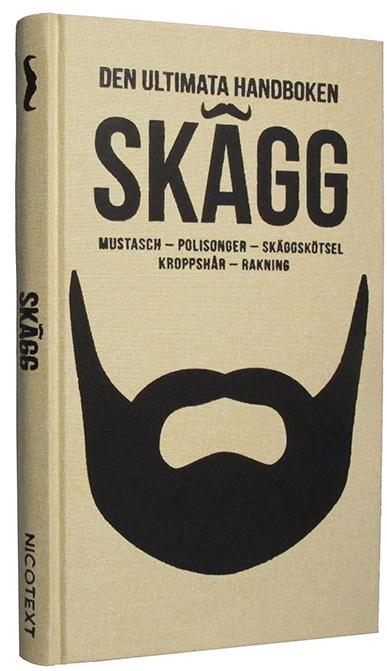 Den ultimata handboken om skägg