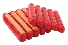Hot Dog Pod - förvaring för varmkorven