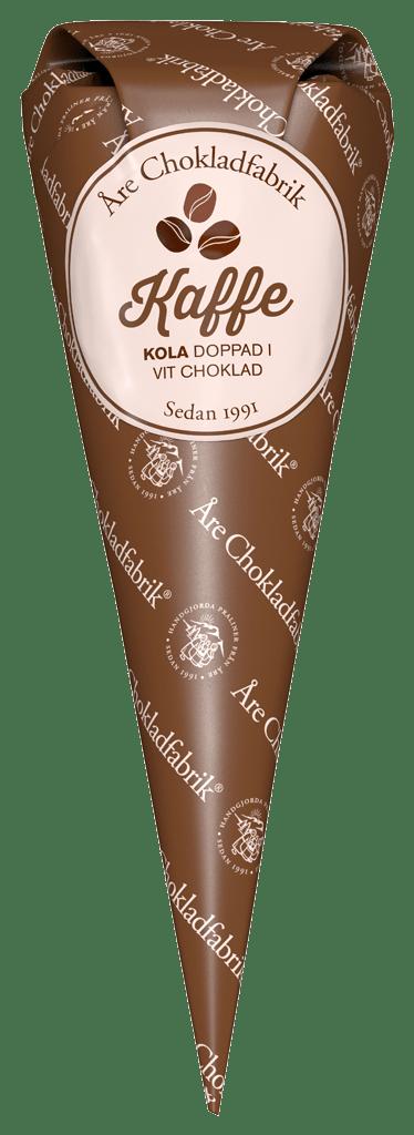 Kaffekola - Choklad från Åre Chokladfabrik