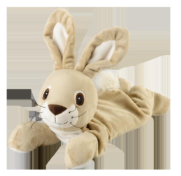Värmenalle - Kaninen Karin