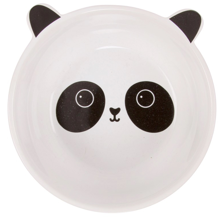 Skål Panda - Kawaii Friends • Pryloteket