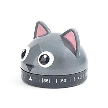 Kökstimer Katt • Pryloteket