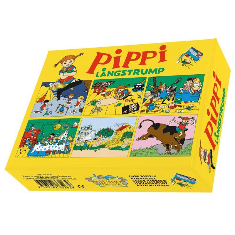 Kubpussel Pippi Långstrump • Pryloteket