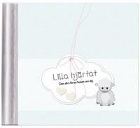 Lilla Hjärtat (Fyll-i bok) • Pryloteket