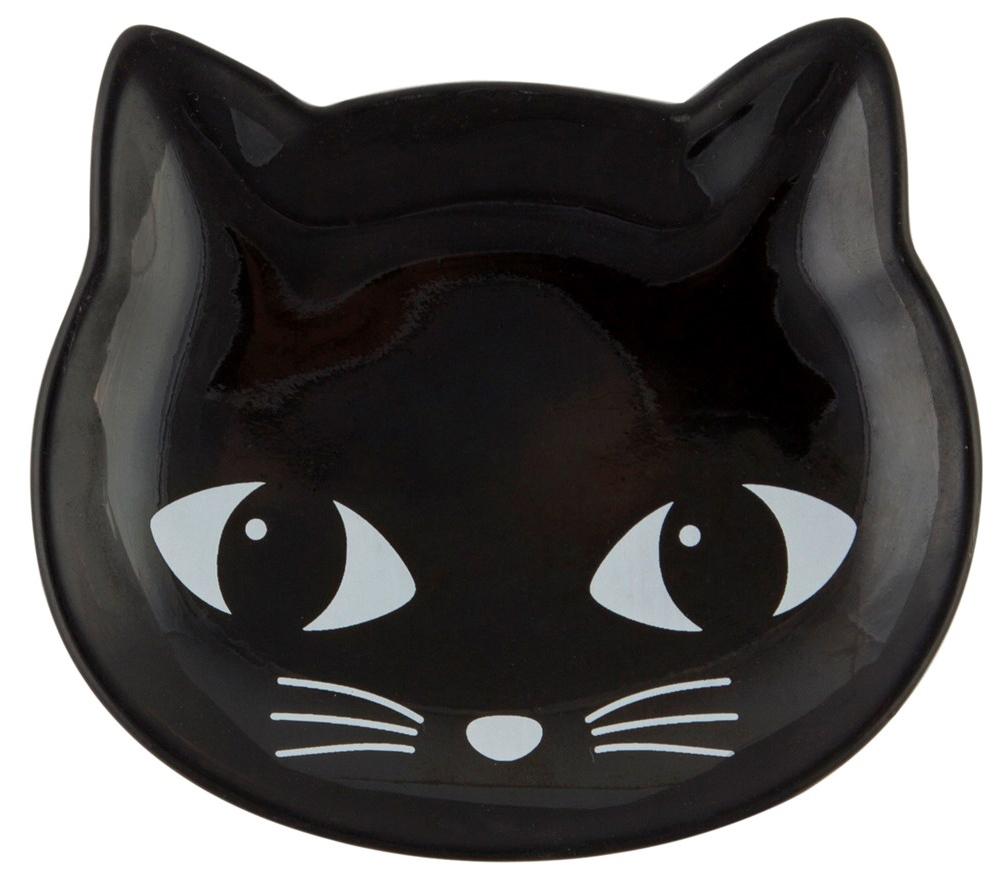 Litet kattfat • Pryloteket