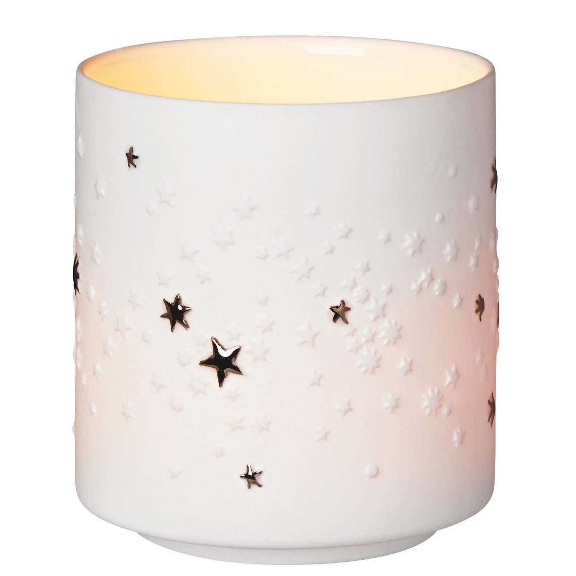 Ljuslykta Star - Räder • Pryloteket