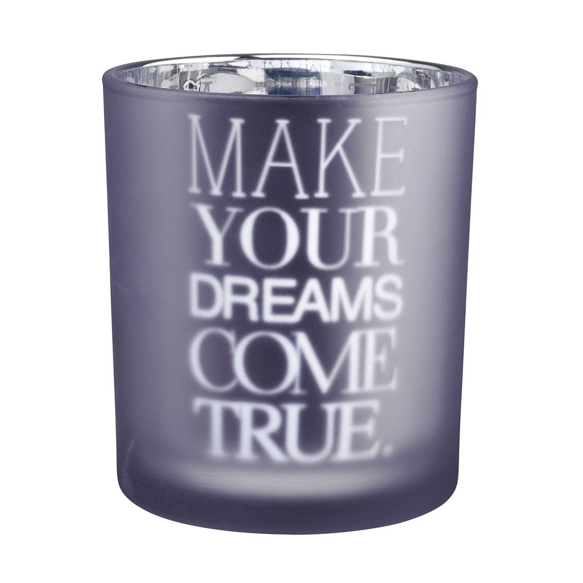 Ljuslykta Dreams - Räder
