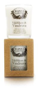 Massageljus/Doftljus Vildfikon & Vindruvor från Klinta