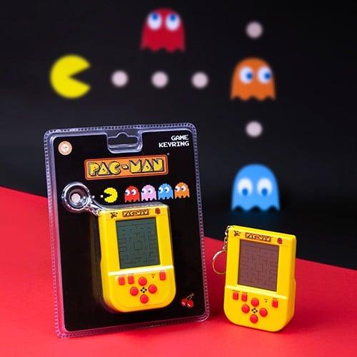 Minispel Pacman • Pryloteket