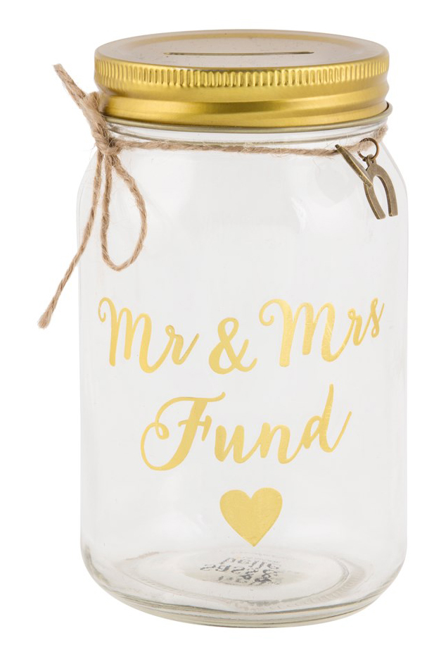 Sparbössa Mr & Mrs Fund