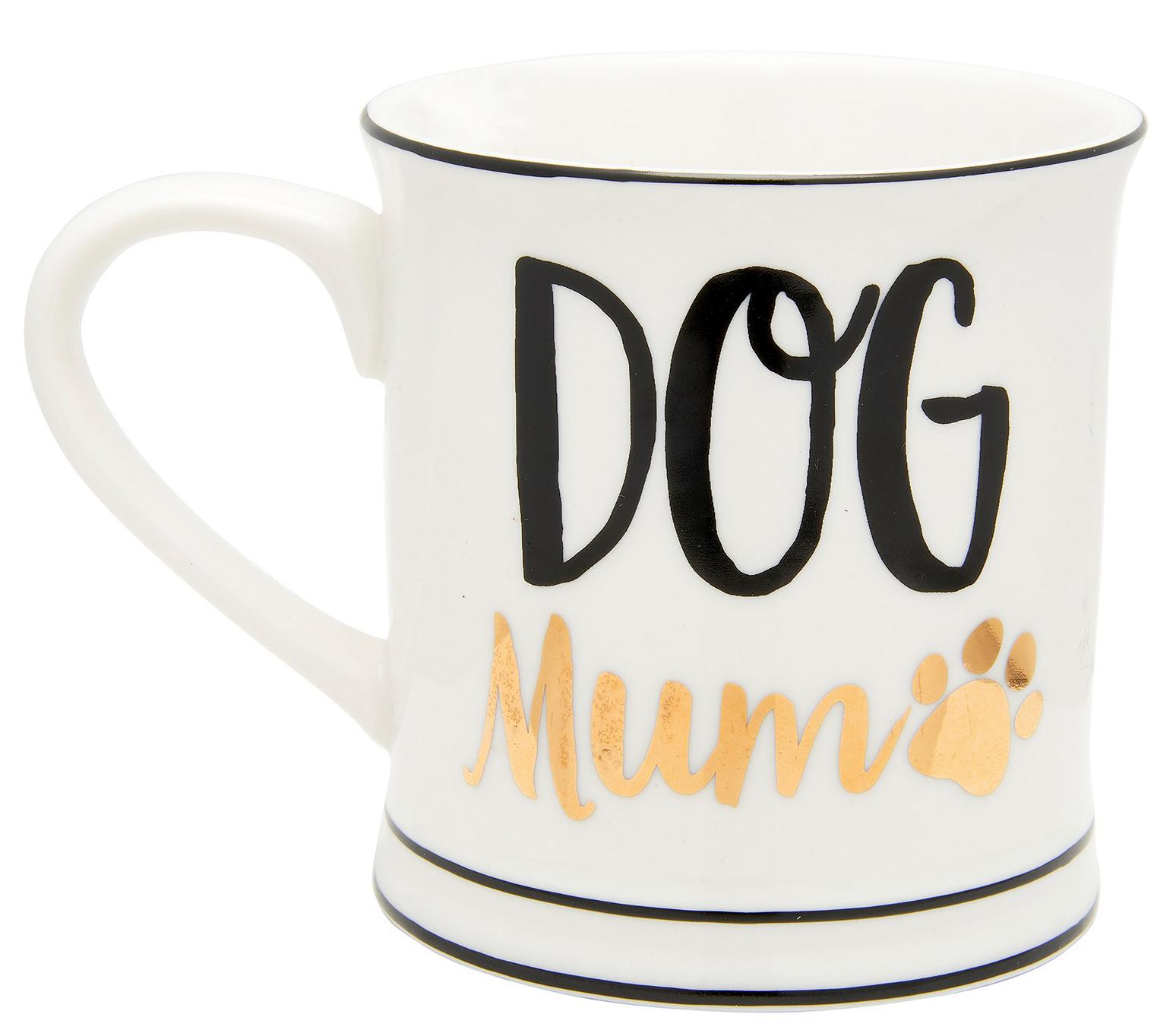 "Mugg ""Dog Mum"